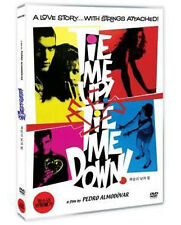 Tie Me Up! Tie Me Down - Pedro Almodóvar, Victoria Abril, 1989 / NEW