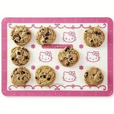 "SiliconeZone Hello Kitty Non-Stick Silicone Baking Mat - 16.5"" x 11.6"""