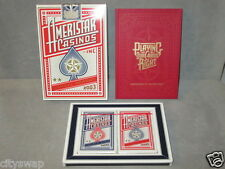 Ameristar Casinos Double Deck Playing Cards - Annual Report Limited Edition 2003
