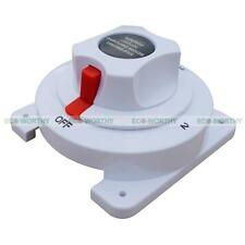 Battery Selector Switch Replaces Guest 2111A 4 Position for Marine Boat Caravan