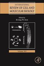 International Review of Cell and Molecular Biology (2013, Hardcover)