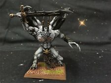 25mm Warhammer Age of Sigmar DPS Painted Daemons of Chaos Daemon Prince AP1122