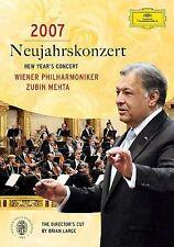 Year's Concert 2007 - Wiener Philharmoniker/zubin Mehta