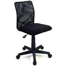 New Mid-back Adjustable Ergonomic Mesh Swivel Durable Office Desk Task Chair