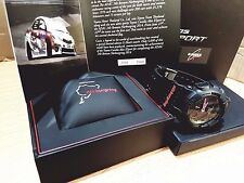 G-Shock Altis ESport Car Racing Nurburgring Army Black Matte Special Limited Ed.