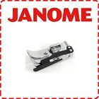 """Janome 1/4 Inch Seam Foot for Top Loading Machines (7mm) - Quilting Quarter """"O"""""""