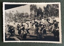 Carte Photographique. RWANDA. Danseurs. Photo Neu Usumbura. Vers 1950. 1.