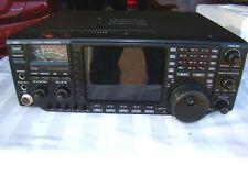 Icom model 756 Pro II Transceiver