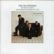 No Need To Argue (Remastered) - The Cranberries CD ISLAND