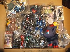 WHOLESALE EX LOT 100 Anime Mini figures Official Japan N831