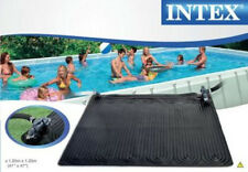 Intex Solar Mat Heater for above ground pools Suitable All Above Ground Pools x4