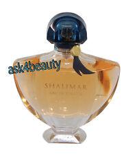 Shalimar TSTR By Guerlain 1.7oz/50ml Edt Spray For Women New No Box