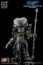 HEROCROSS Alien vs. Predator AVP SCAR PREDATOR # 20 DIECAST ACTION FIGURE NEW