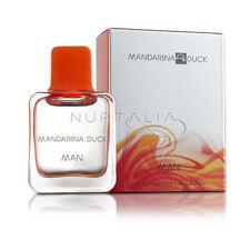 Miniature parfum Mandarina Duck Man Eau de toilette 7 ml