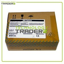 81Y9651 New F/S in Box IBM 10K 900GB 6GBPS SAS 2.5 inch-SFF HS HardDrive 81Y9650