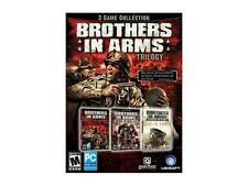 Brothers in Arms Trilogy PC Game