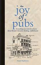 The Joy of Pubs: Because a Man's Place Is in the Pub,GOOD Book