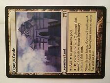 MAGIC MTG 1x Champions of Kamigawa COK x1 Eiganjo Castle Mint!