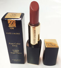 Estee Lauder Pure Color Envy Lipstick 130 Intense Nude 0.12oz./3.5g.