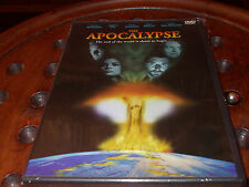 The Apocalypse Import version  Dvd ..... Nuovo