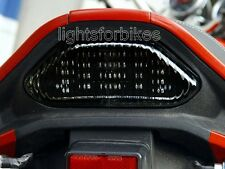 LED Heckleuchte Rücklicht schwarz Suzuki GSF 600 1200 Bandit Kult GN77B GV75A