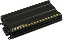 Kicker CX600.5 5 Channel Car Stereo Amplifier 4x75w and 1 x 300w RMS