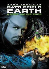 Battlefield Earth - Kampf um die Erde mit John Travolta, Forest Whitaker NEU OVP