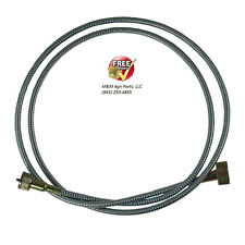 TACHOMETER / HOUR CABLE IH 340 460 544 560 660 886 986 1086 1468 1486 1568 3688