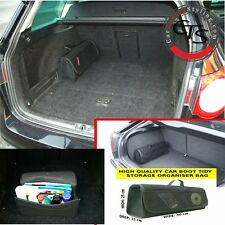 Car Care Protection Tidy Organizer Storage Boot Bag with Pockets New