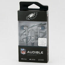 """Licensed Philadelphia Eagles w/Microphone (Audible - NFL NEW) **Free Shipping"""""""