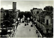 Cartolina Lecce - Via Leuca Viaggiata