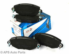 Ford Mondeo Mk3 2000-2007 Jaguar X-Type 2001-2010 Front Brake Pads Discs New