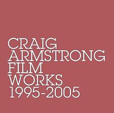 Film Works: 1995-2005 by Craig Armstrong (CD, Oct-2005, Universal)