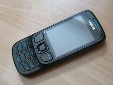 Nokia 6303i classic BLACK / WIE NEU  + Gutschein !