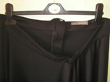 Marks & Spencer  Portfolio Stunning black skirt size 16 with  Only worn once