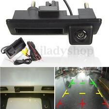 REVERSING REAR VIEW CAMERA FOR VW GOLF JETTA TIGUAN RCD510 RNS315 RNS310 RNS510