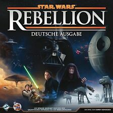 Star Wars Rebellion Deutsch | Brettspiel