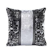 18*18'' Cotton Linen Cushion Cover Bed Sofa Pillowcase Home Dec Pillow Case New