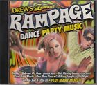 Drew's Famous RAMPAGE - Dance Party Music - CD