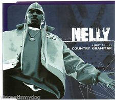 NELLY - COUNTRY GRAMMAR (3 tracks + video CD single)