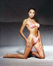 Angelina Jolie Celebrity Actress 8X10 GLOSSY PHOTO PICTURE IMAGE aj55