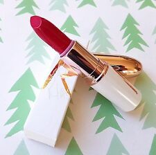 Authentic MAC Matte Lipstick *PLEASURE BOMB* Rihanna RIRI Loves Mac Holiday RARE