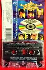Compilation Italiana Anni 60' Vol. 1 Mc Tape Cassette