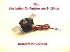 Abzweig für  Car System - leichter Einbau für 10 - 16 mm Platten