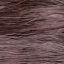 Araucania ::Mana #10:: 100% mulberry silk tonal yarn Onyx