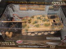 1/32 Forces Of Valor WWII German Jagdpanther Normandy Enthusiast Edition
