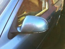MK3 SKODA OCTAVIA MK2 FACELIFT 09-12 PASSENGER COMPLETE HEATED ELECTRIC MIRROR