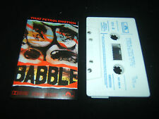 THAT PETROL EMOTION BABBLE AUSTRALIAN CASSETTE TAPE