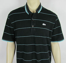 Mens Lacoste Sport Polo shirt short sleeve Golf Pique fabric Size 3XL ( 9 )