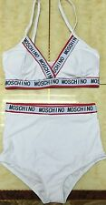 Moschino Ladies Bikini Two Piece